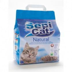 Sepicat Natural-Lettiera assorbente per gatti