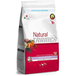 Trainer Natural Maturity Medium crocchette per cani